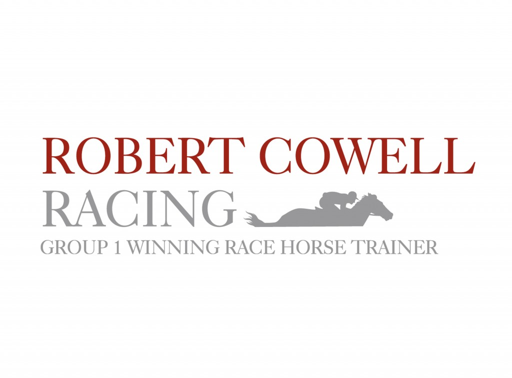 Robert Cowell Racing Logo